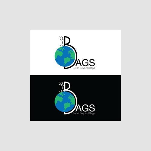 Logo for reusable bag supplier