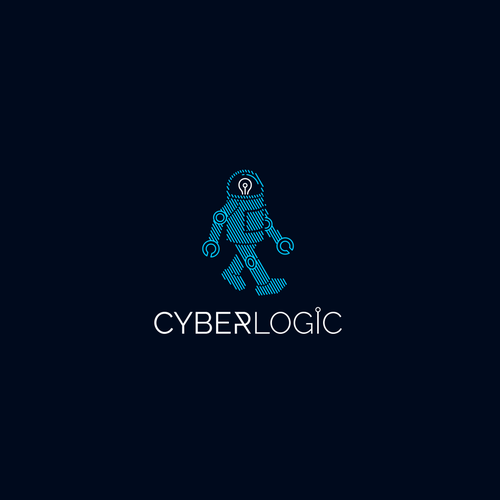 Logo for CyberLogic