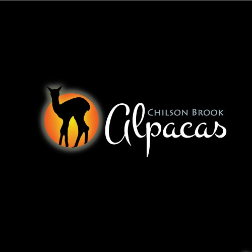 Help Chilson Brook Alpacas with a new logo