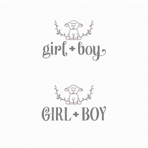 Girl&Boy
