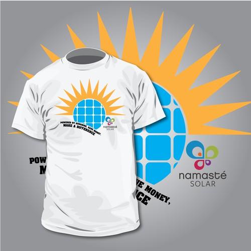 Namaste Solar Concept 1