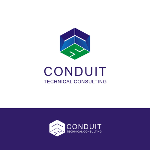 create a logo for Consulting firm
