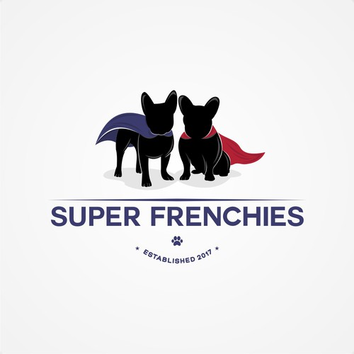 super frenchies
