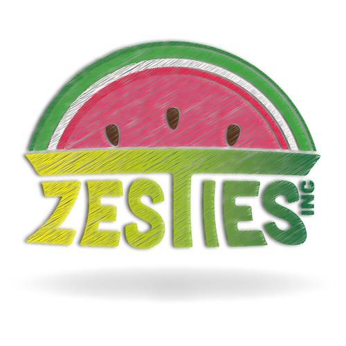 Logo For Zesties