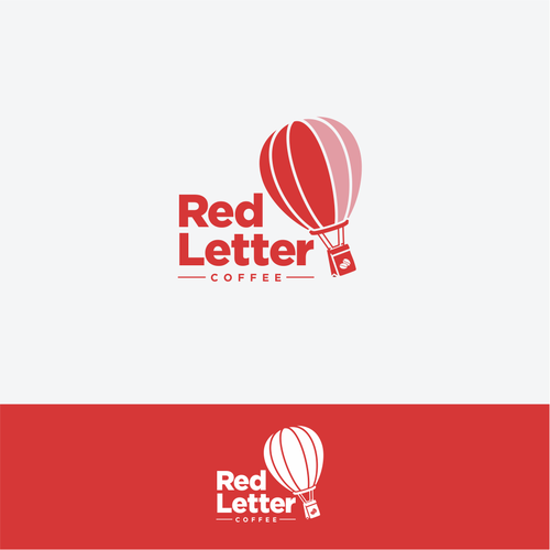 RED LETTER COFFE