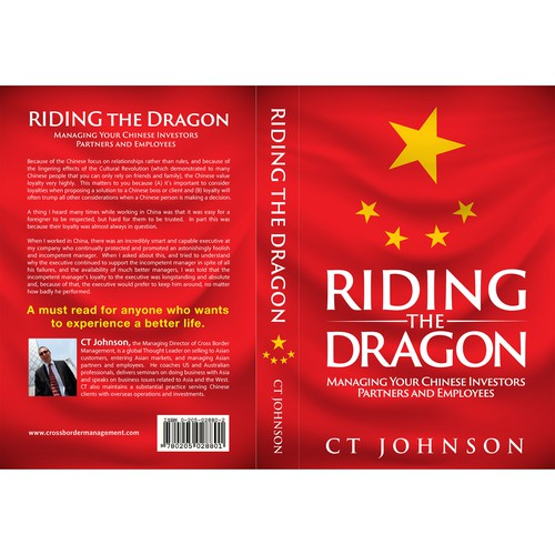 Book cover for Business in China