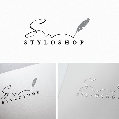 Find a logo for a future large brand