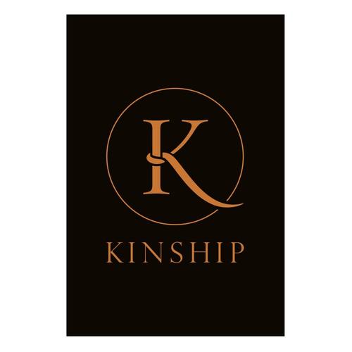 Kinship Bar Lounge Logo for Ritz-Carlton