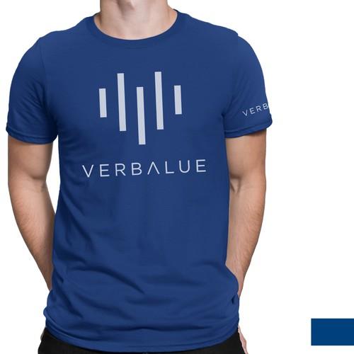 Verbalue T-Shirt simple design