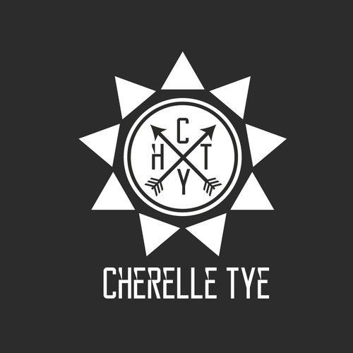 Create a tribal/gypsy/vintage inspired logo!