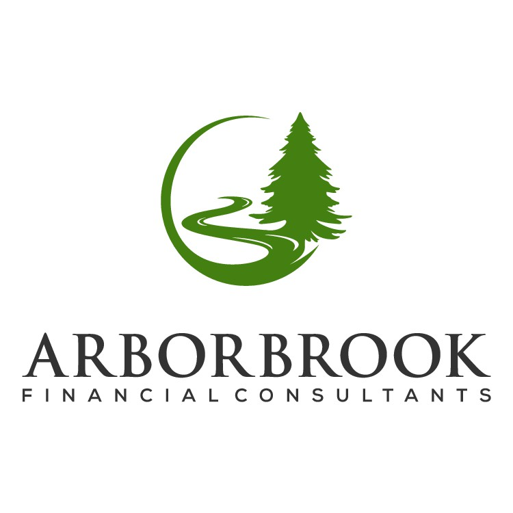 Jesus-centered financial consultants logo re-design/modernization