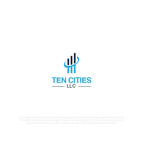 TEN CITIES, LLC