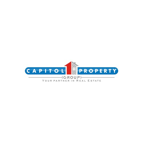 Logo for CAPITOL 1 PROPERTY GROUP