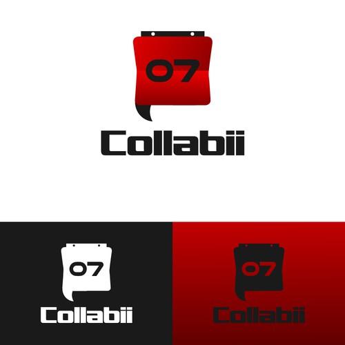 Collabii Logo Design - XENO Design™