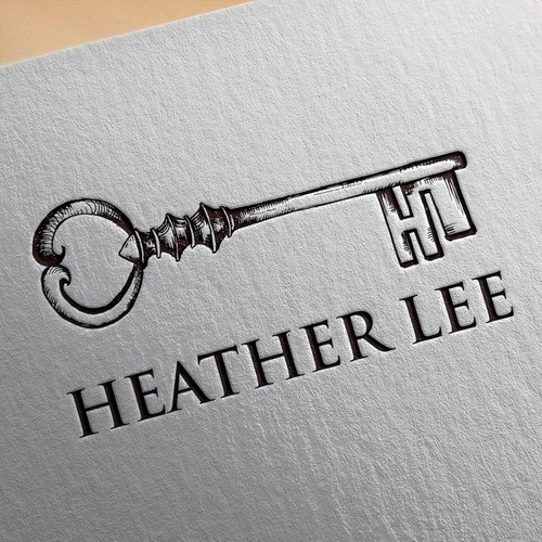 logo for handbag design