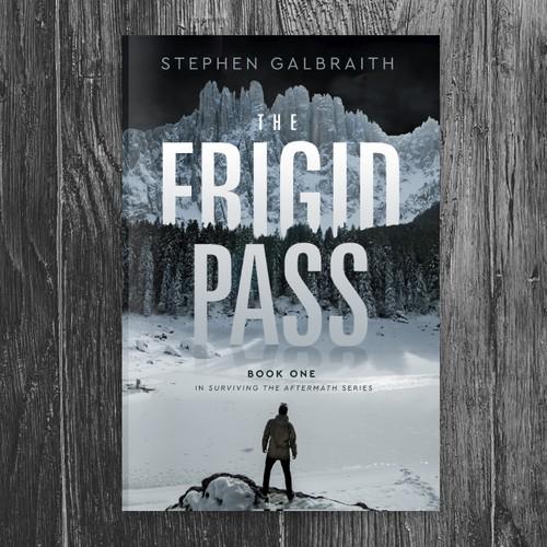 The Frigid Pass book cover