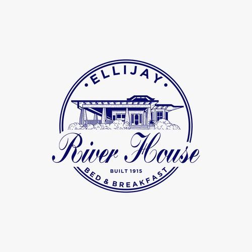 Ellijay River House