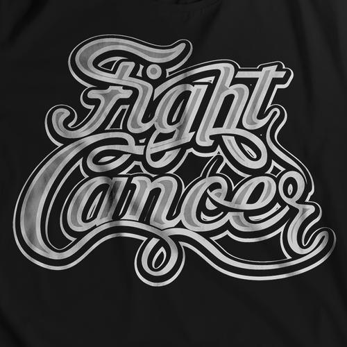 Design Our Next Testicular Cancer Awareness T-Shirt