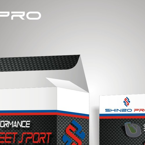 ///Ultimate Package Design for Automotive Industry