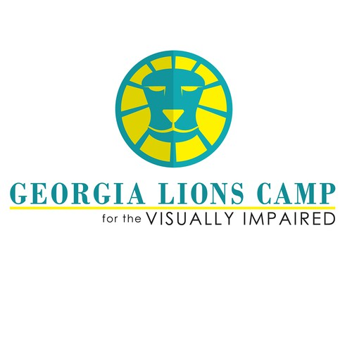 Georgia Lion Camp Concept