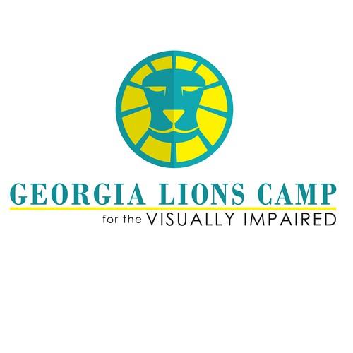 Georgia Lion Camp Concept