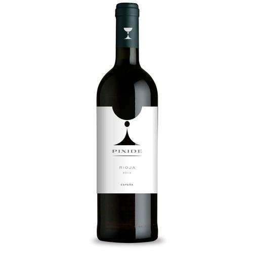 Create Spanish Wine Label