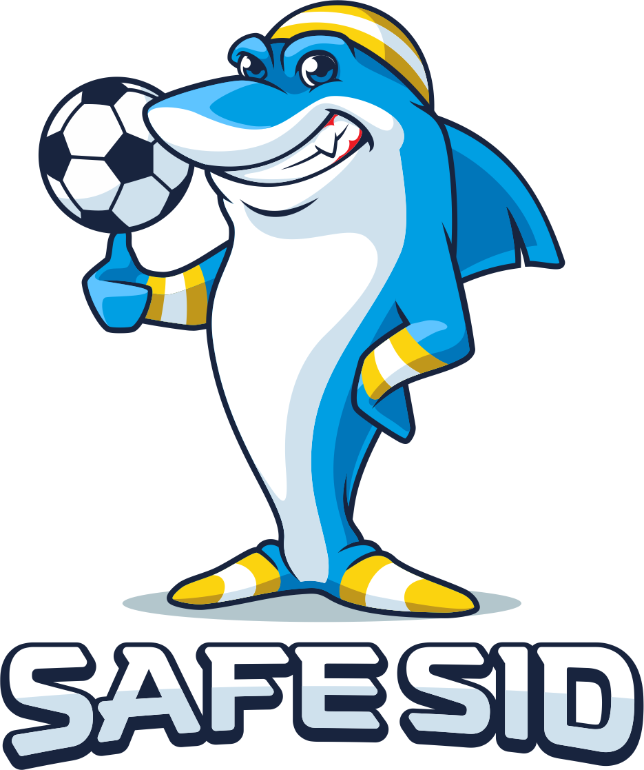 Derbyshire FA Safeguarding Mascot