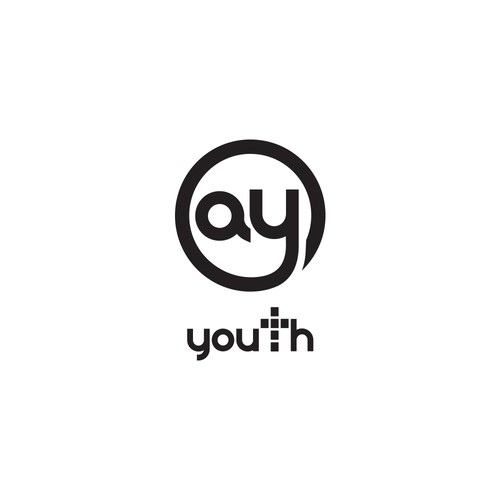 Logo for The Assembly Youth Logo
