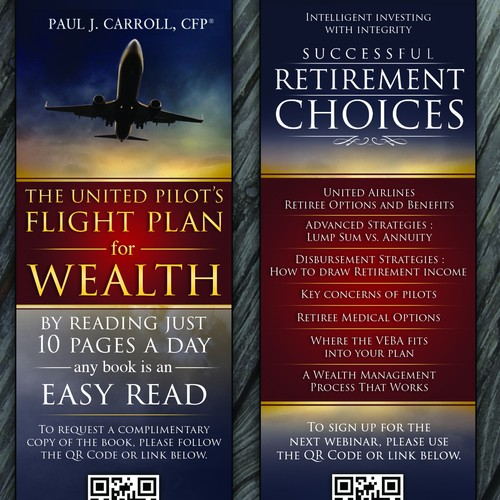 FPFW/UAL Webinar Bookmark