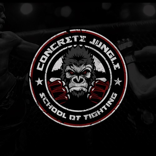 Concrete jungle school of fighting patch