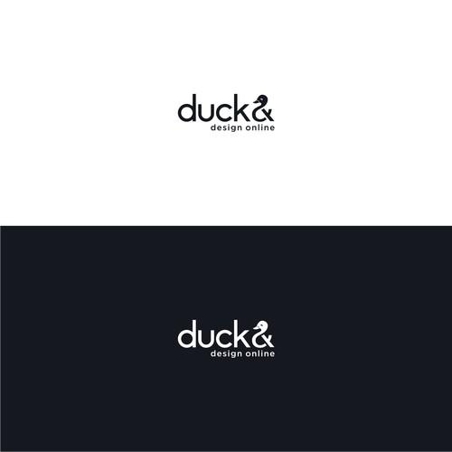 duck&