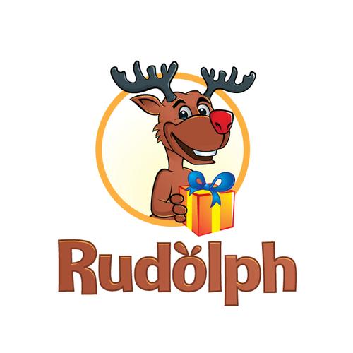 A logo for an Australian online gift company