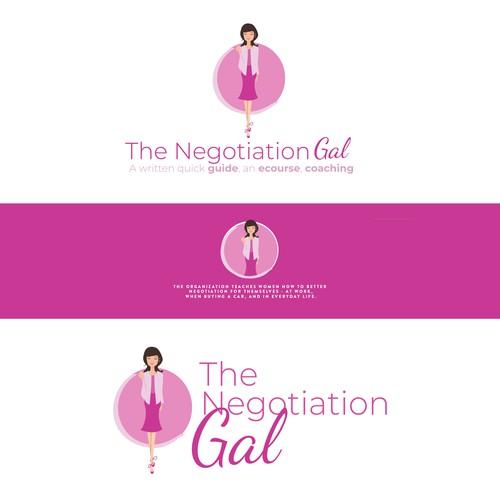 Logo for Female Empowerment company