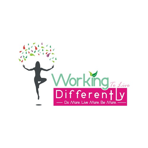 WORKING DIFFERENTLY