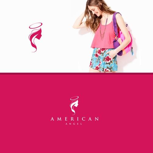 minimal yet Elegant design For American Angel