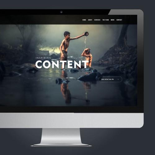 Website Slider