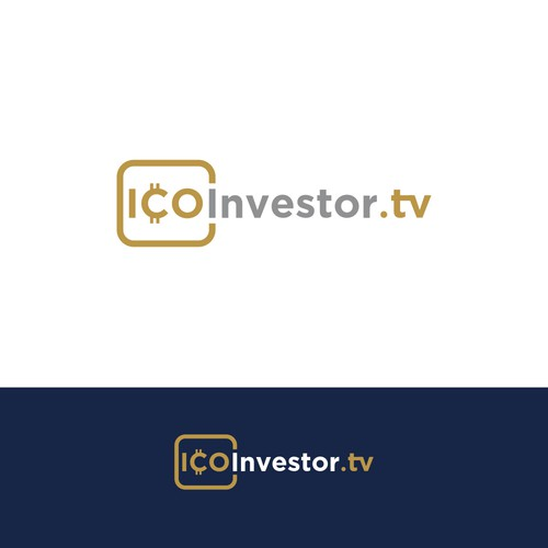 Logo for Icoinvestor.tv