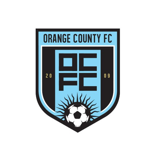 orange country logo