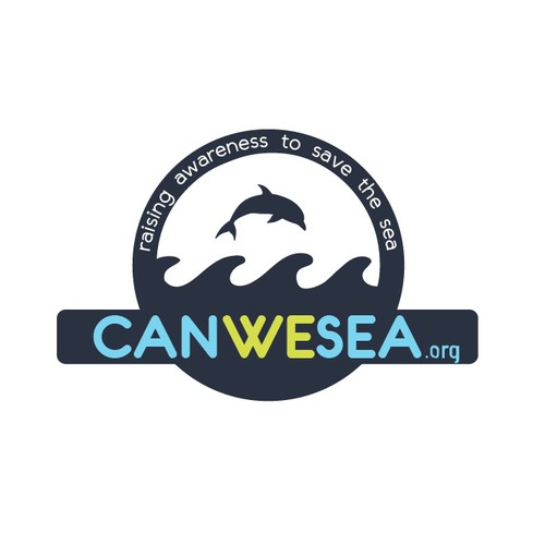 Help CanWeSea.org with a new logo