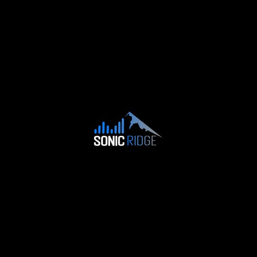 Concept for an event DJ in the mountains