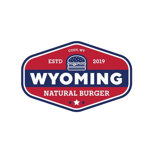 wyoming natural burger
