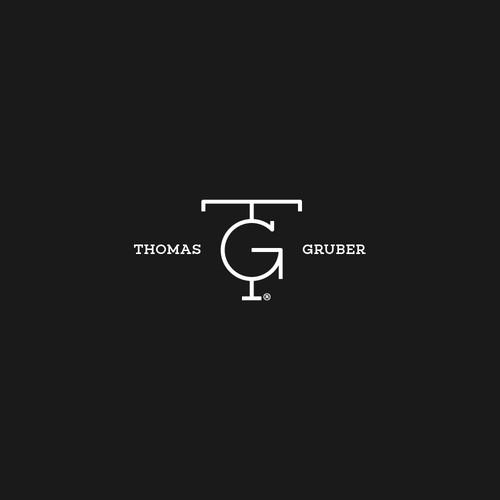 Thomas Gruber Monogram