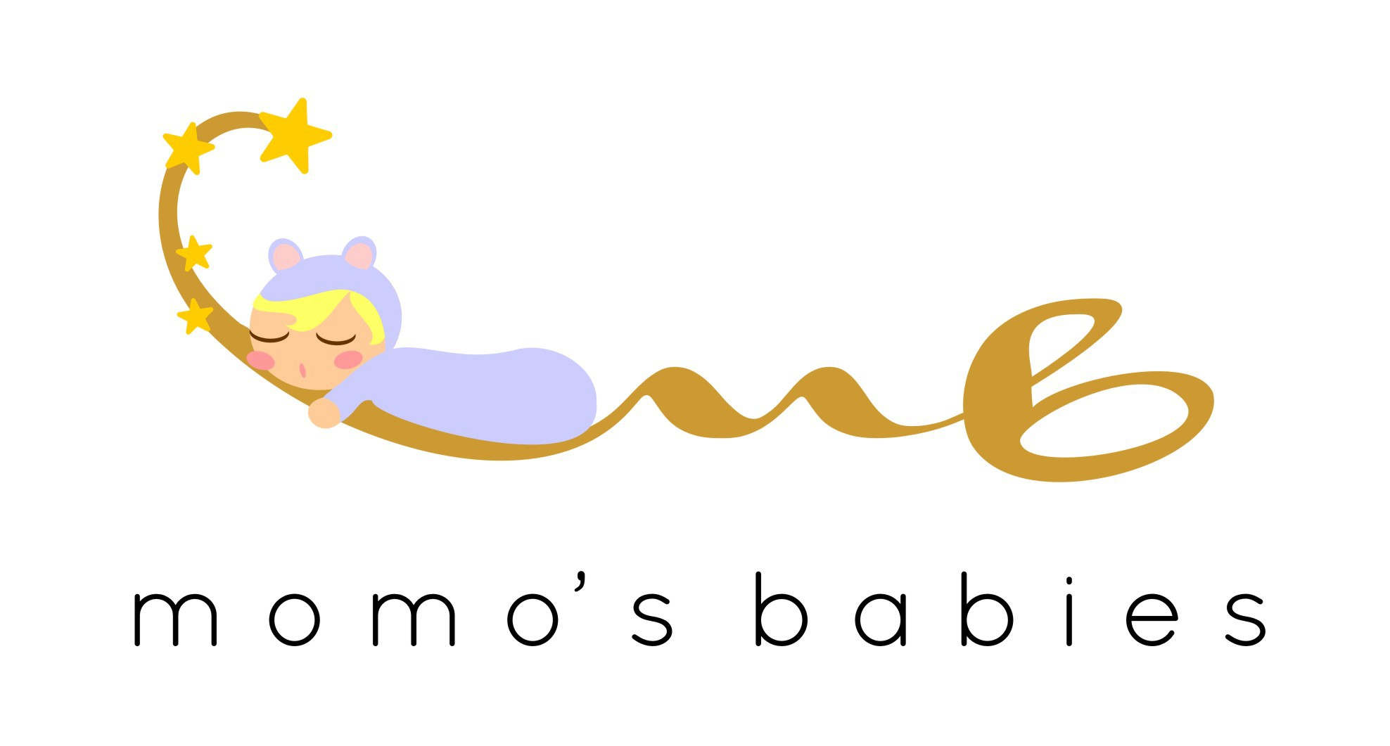 New logo wanted for Momo's Babies