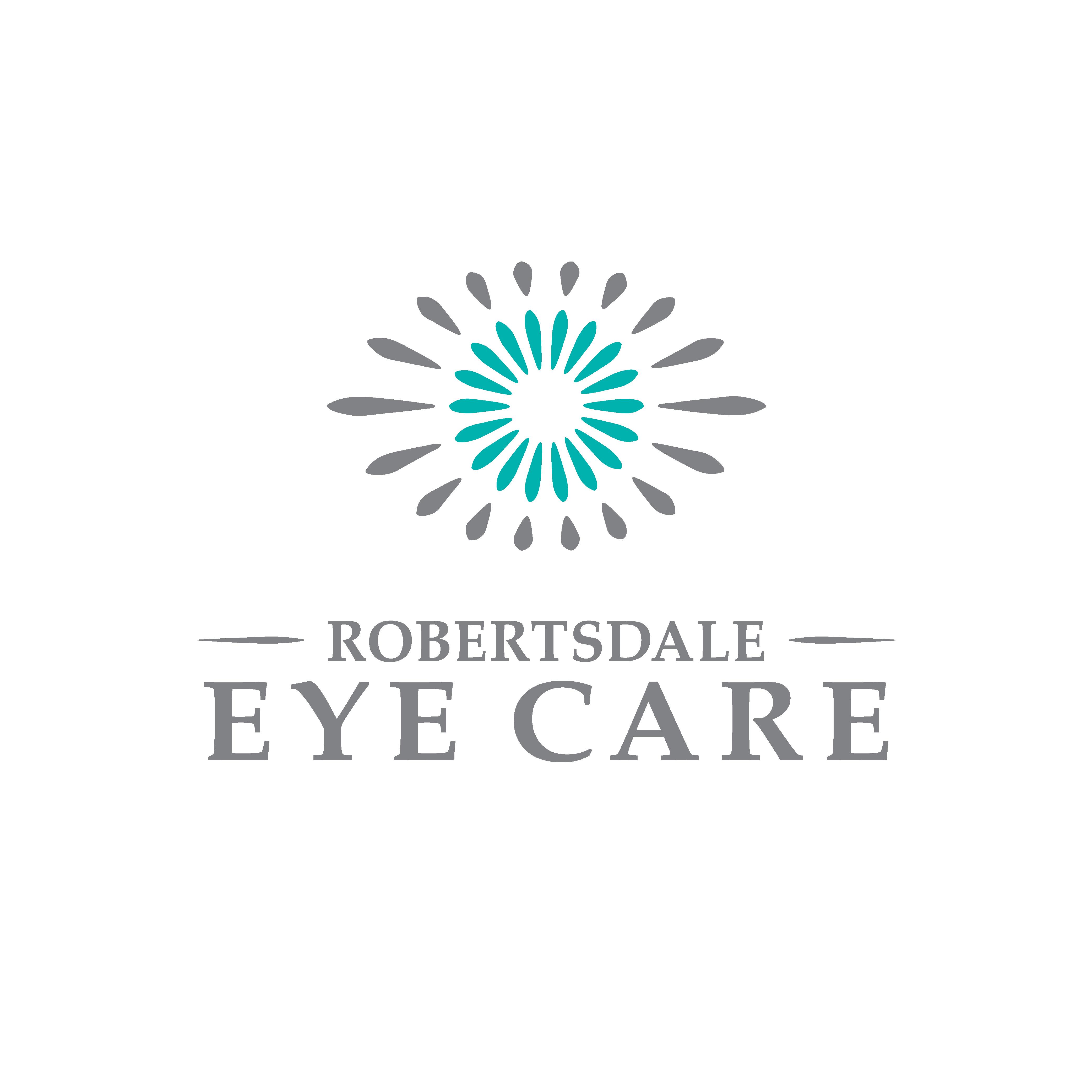 Eye Care Clinic Logo Design