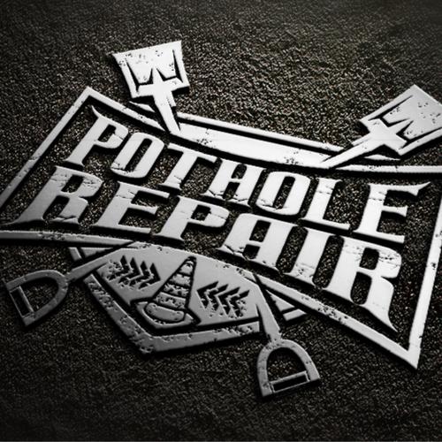 Pothole Repair - LOGO