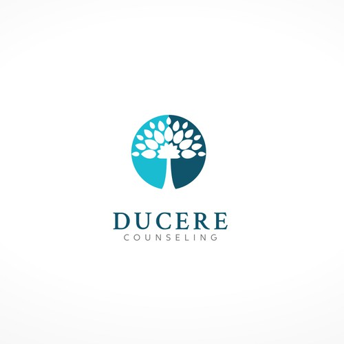 Logo for counseling organization