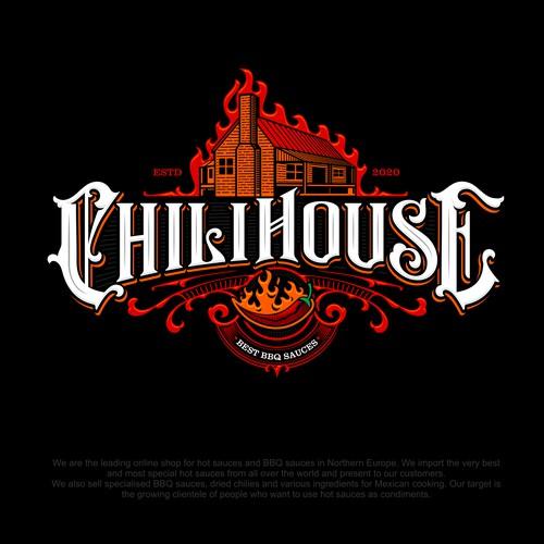 chili house logo