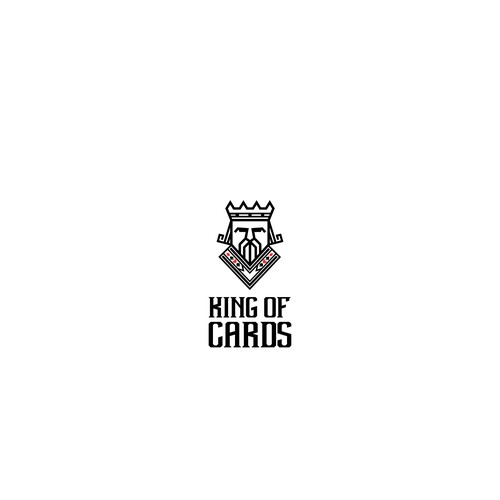 King Of Cards LOGO