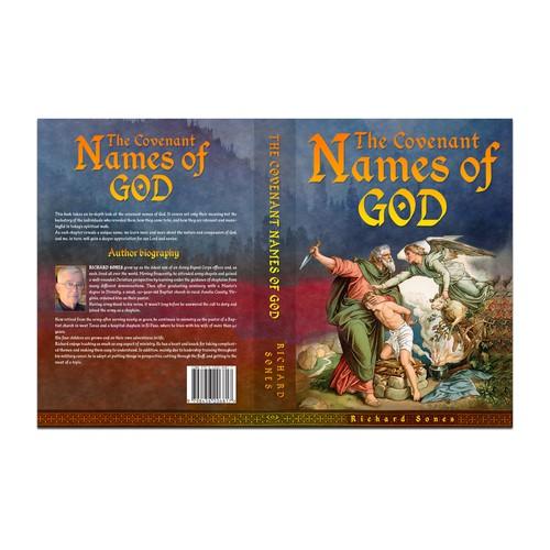 Covenant Names of God