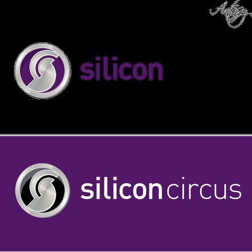 Silicon Circus - software company logo